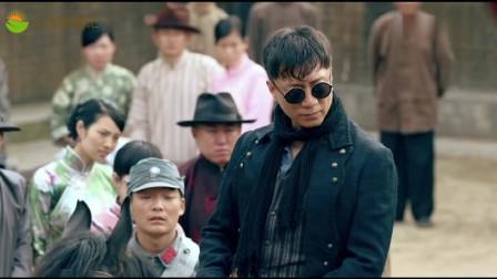 一代枭雄:何辅堂打劫麻总办,还捞得一个大美人。