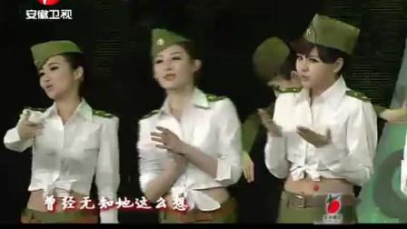小鲜肉偶像们演唱《光阴的故事》,旋律优美,瞬间回忆起旧时光!