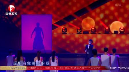 薛之谦演唱《演员》,这首歌旋律一响主动跟着唱,薛氏情歌代表!