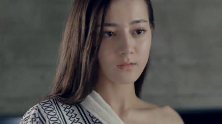 赵露思荧幕初吻给了谷嘉诚,赵丽颖给了初恋,那么热巴初吻给了谁?