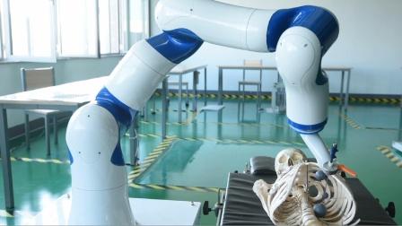 医疗热消融手术机器人