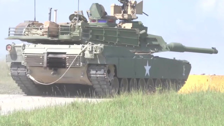 美国陆军计划在2020年推出新型轻型坦克