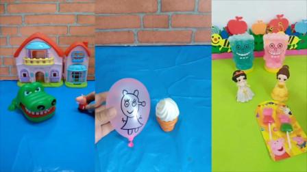 儿童玩具:冒牌货都爆炸了