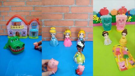 儿童玩具:从小要教会孩子不要喜新厌旧