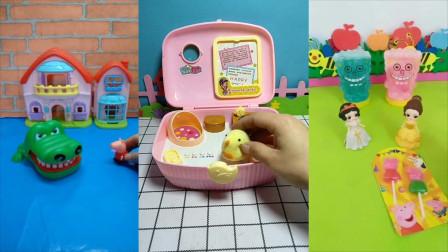 儿童玩具:大家都是很喜欢小鸡的吗