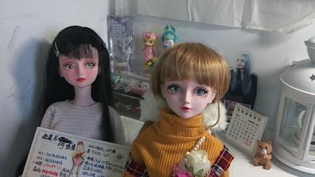 【希子】叶罗丽娃娃之唠嗑