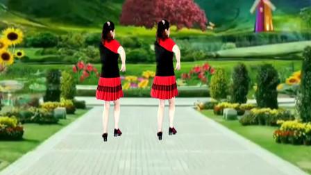 聆听广场舞《爱情三部曲》爱情只有三步 相识 相爱 相守