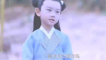 凤九告诉儿子他没有爹,凤九:你是娘亲一个人生下来的
