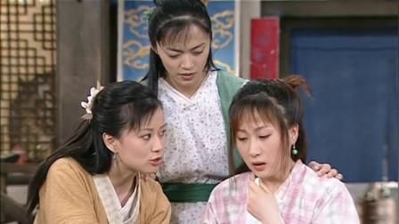 武林外传,七侠镇唯一女捕快:我觉得我的智商受到了侮辱