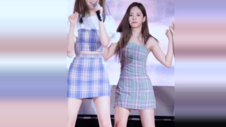 韩国女团唱跳合集七202003170804