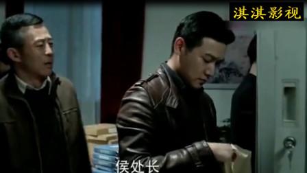 人民的名义:赵处长办公室被查出私藏茅台酒,反应够机智实在佩服