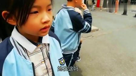广西南宁还有小孩讲白话吗?结局尴尬了