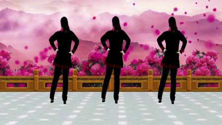 2020最新热门踩点舞《火热的爱》欢迎欣赏