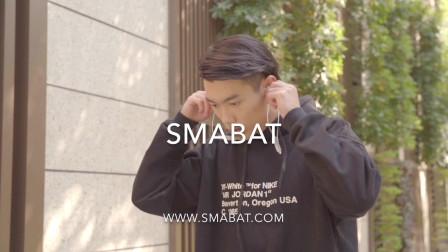 全新触摸切换场景模式 无线蓝牙耳机 小蝙蝠科技 smabat-AT20 宣传片
