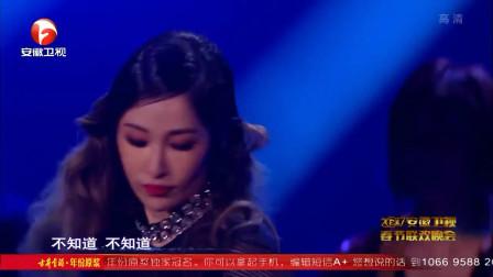 萧亚轩的经典《表白》,跟着性感舞蹈天后的节奏,热辣无限!