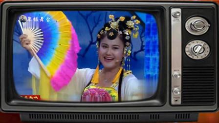 二人转《刘小姐点兵》表演者:小豆豆、邹海龙