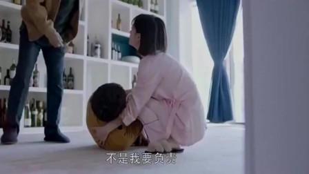 父亲下班回到家,撞上女儿和男友秀恩爱!