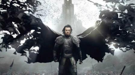男子拥有超能力,能控制蝙蝠行动,10万大军竟10分钟就被他消灭!