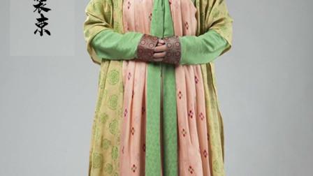 唐代汉服里的中国色有多让人惊艳?