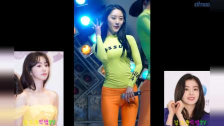 韩国女团唱跳合集十一202003181758