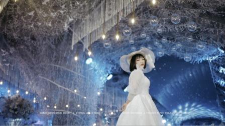 「XuZhe&WangKe」婚礼即时快剪&三目印象