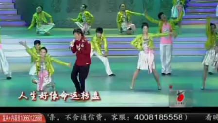 孙楠演唱《只要有你一起唱》,这歌从小听到大,年代感十足!