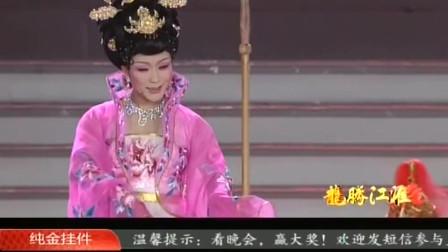 李玉刚演唱歌曲《梨花颂》,论男声唱女声的实力,就服他!