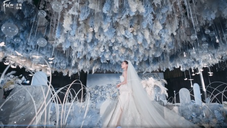ZHAO&JINGWEN|汇艺万怡|婚礼视频|菲昵印象出品