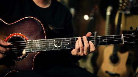 中国风指弹吉他曲《无题》magic4A