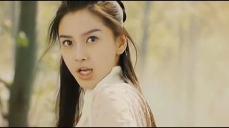 这部电影真是神预言,杨颖的演技会遭到大家吐槽!