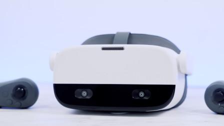 无拘无束走进虚拟世界,Pico Neo 2 VR一体机使用体验