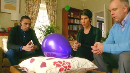 被誉为无价之宝的气球,居然是用生命换来的!没有买卖就没有伤害