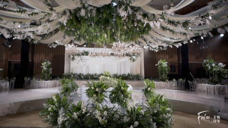 XU&FU|铂尔曼|婚礼视频|菲昵印象出品