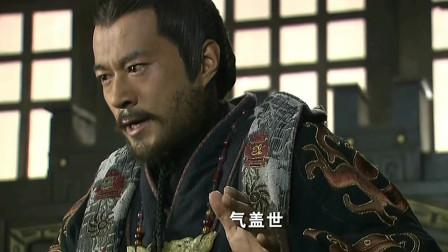 神话:西楚霸王最终输了天下,你看过这部电视剧吗?
