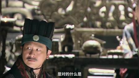 神话:赵高指鹿为马,逼着大臣们站队