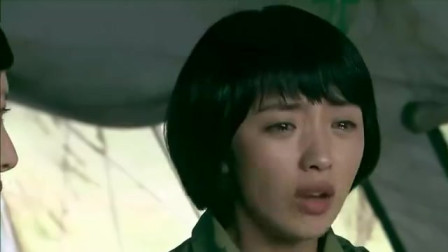 特种兵:小庄被女友小影救醒,不料却伤透了小影的心