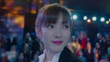 徐天盛夏确认过眼神是遇到对的人《我在北京等你》李易峰