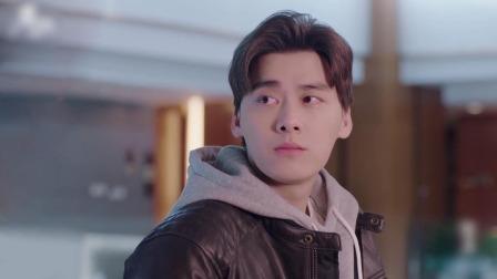 《在纽约之坦白心事》李易峰x娜扎《我在北京等你》衍生饭制剧第七集