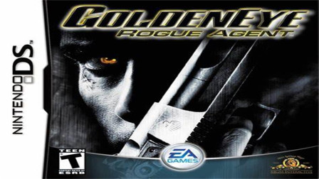 nds 007 Golden Eye part2