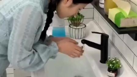 老婆自从用了这款洗脸巾,脸上再也没出过痘痘