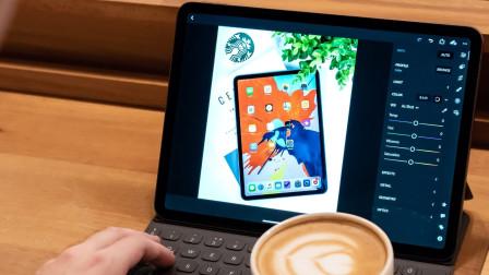 【中文教程】20分钟入门 iPad 剪辑神器: LumaFusion