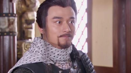 隋唐英雄4:杨藩担心其中有诈,苏宝同决定血洗唐营