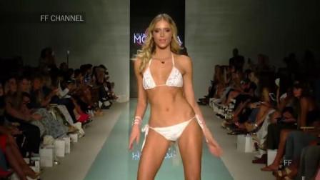 迈阿密 比基尼时装周 综艺 娱乐 节目 性感女神 模特 美女 欧美娱乐