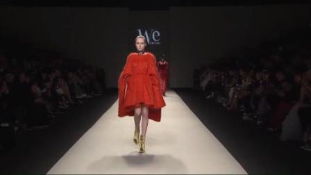 上海 秋冬 高级 定制 时装周