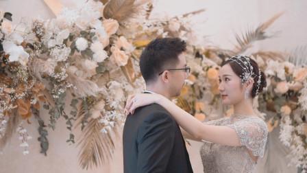 Y&C  | 晓婚礼电影