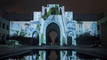 开罗大学百年诞辰盛会