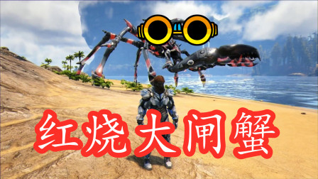 方舟生存者小路15:大闸蟹的正确做法,红烧大闸蟹