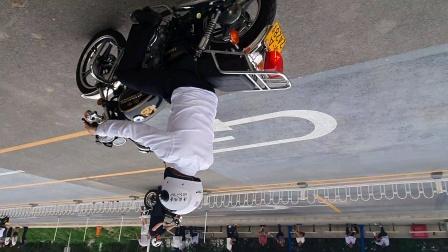 考摩托车驾照