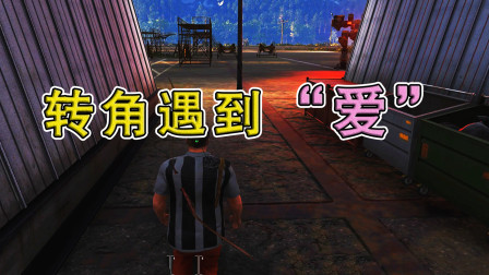 饺子带郎哥去军事基地 转角遇到巨型机器人 直接扑街了!