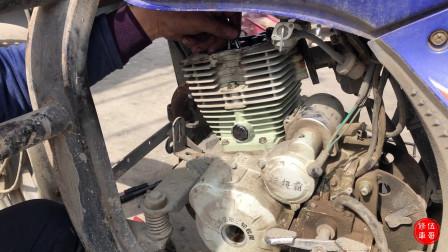 摩托车缸头安装重要性你知道吗?学会这些技巧,车子省油动力强劲